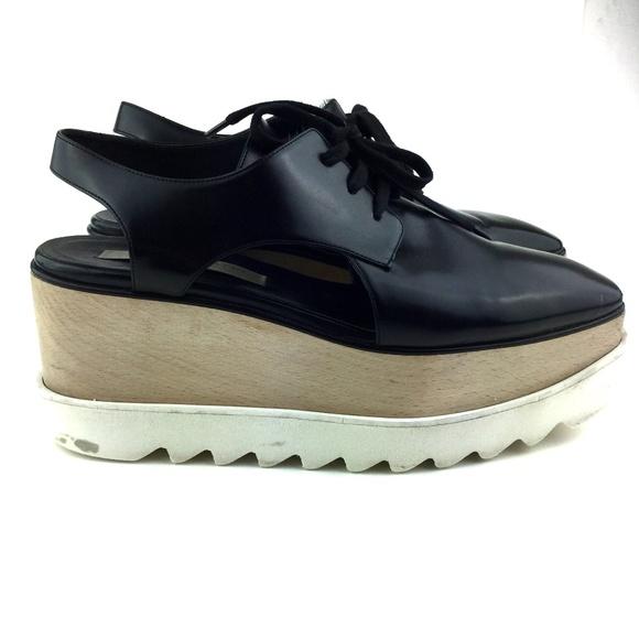 Stella McCartney Shoes   Authentic